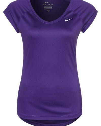 Miler funktionströja från Nike Performance, Kortärmade träningströjor