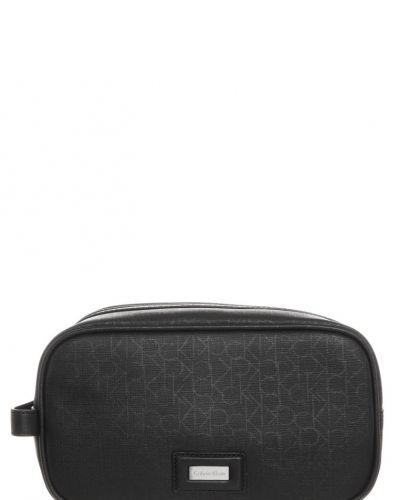 Calvin Klein Milo sminkväska svart
