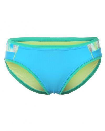 Milou bikininunderdel cool green ikat Prana bikinitrosa till tjejer.