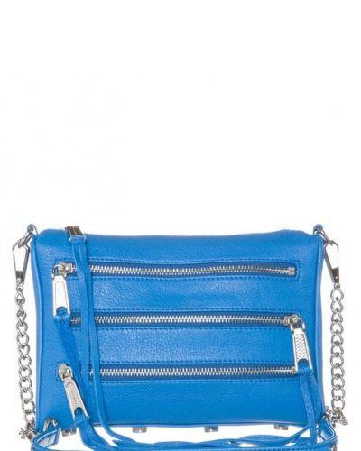 Rebecca Minkoff Mini 5 zip kuvertväska. Handvaskor håller hög kvalitet.