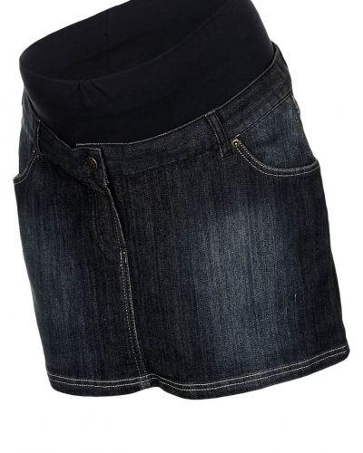 Blå jeanskjol från JoJo Maman Bébé till tjejer.