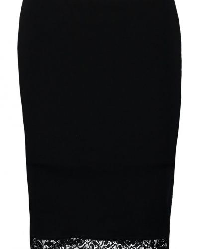 Svart minikjol från Zalando Essentials till kvinna.