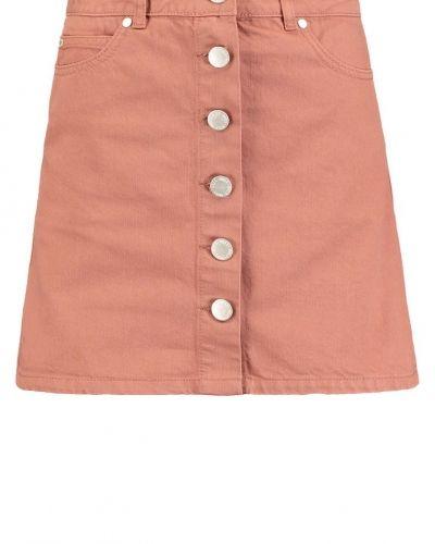 Minikjol pink Miss Selfridge jeanskjol till mamma.