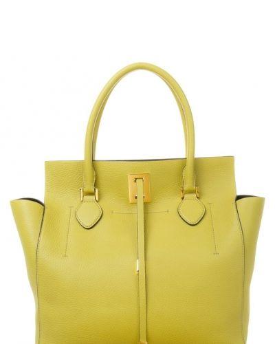 michael kors gul väska