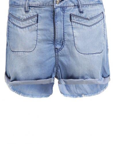 Somedays Lovin MISSOURI GARAGE Jeansshorts blue Somedays Lovin jeansshorts till tjejer.