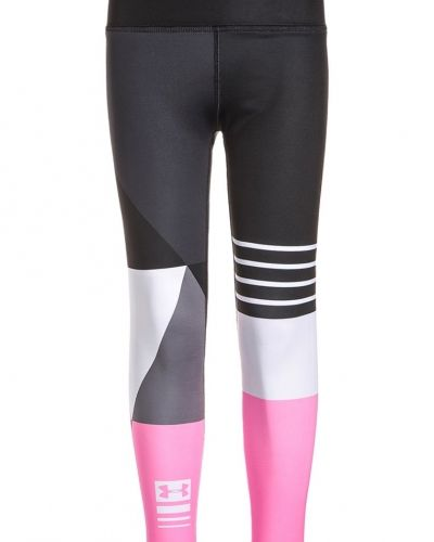 Mix master tights black/pink punk Under Armour leggings till dam.