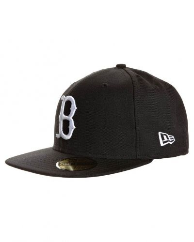 New Era MLB 59FIFTY BOSTON RED SOX Keps Svart från New Era, Kepsar