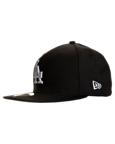 New Era MLB BASIC LA DODGERS Keps Svart från New Era, Kepsar