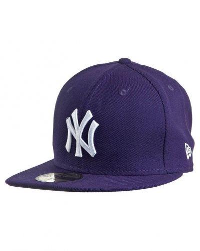 New Era New Era MLB BASIC NY YANKEES Keps Lila. Huvudbonader håller hög kvalitet.