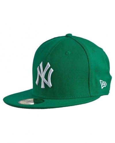 New Era MLB BASIC NY YANKEES Keps Grönt från New Era, Kepsar