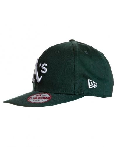 Mlb basic oakland athletics keps från New Era, Kepsar
