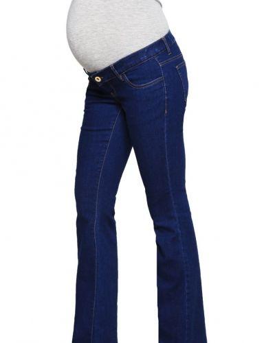 Bootcut jeans från Mama Licious till tjejer.