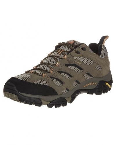 Merrell Moab gtx vandringskängor. Traningsskor håller hög kvalitet.
