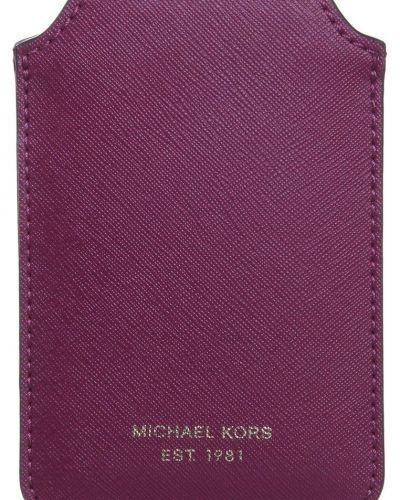 MICHAEL Michael Kors Mobilväska Lila från MICHAEL Michael Kors, Telefonväskor