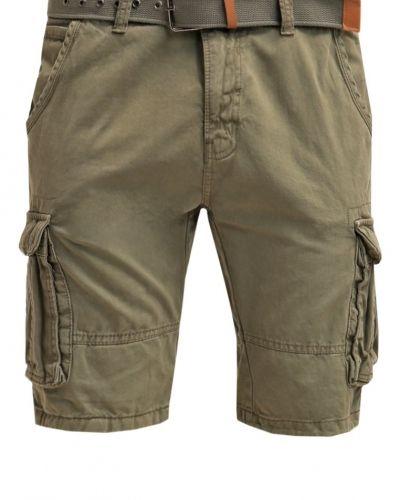 INDICODE JEANS shorts till dam.