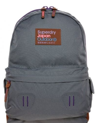 Montana ryggsäck - Superdry - Ryggsäckar