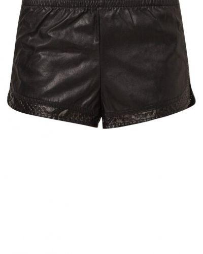 Noisy May Noisy May MOON Shorts black