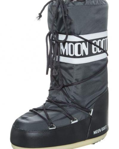 Moon Boot Moon Boot Klassiska stövlar anthrazit