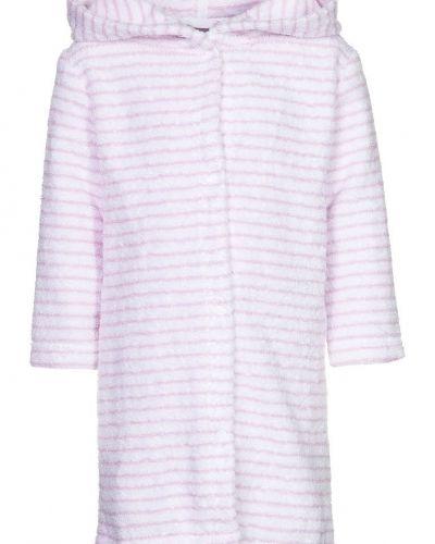 Till barn från bellybutton, en rosa morgonrock.