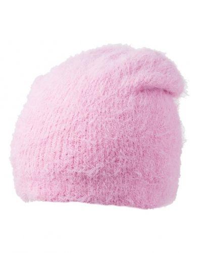Mössa pink Topshop mössa till mamma.
