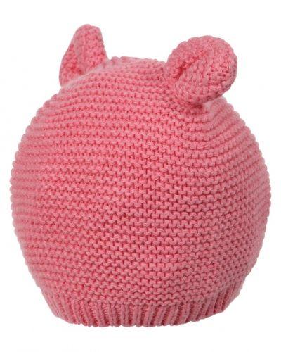 Mössa pink heather GAP mössa till mamma.