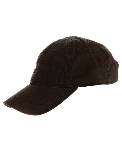 Lacoste Lacoste Mössor, hattar & kepsar Svart. Huvudbonader håller hög kvalitet.