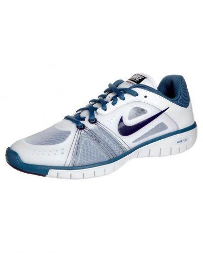 Nike Performance MOVE FIT Träningsskor Vitt - Nike Performance - Träningsskor