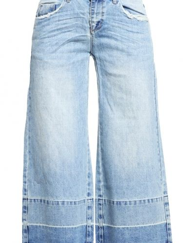 One Teaspoon One Teaspoon MS JAMES Flared jeans santa cruz