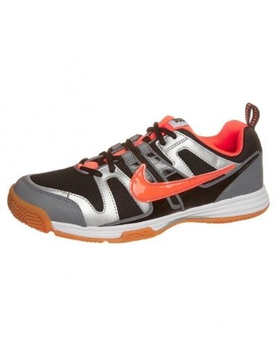 Nike Performance Nike Performance MULTICOURT 10 Universalskor Svart. Traning håller hög kvalitet.