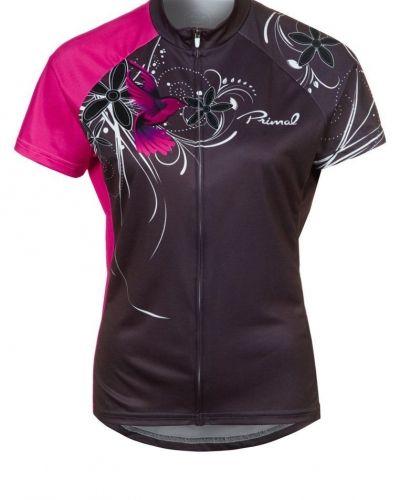 Primalwear NECTAR Funktionströja Grått - Primalwear - Kortärmade träningströjor