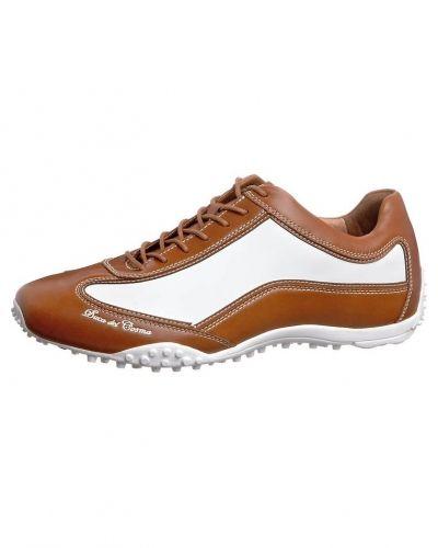 Duca Del Cosma Duca Del Cosma NEROMARE EVOLUTION Golfskor Brunt. Traningsskor håller hög kvalitet.