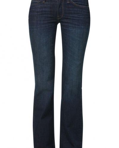 Bootcut jeans från Lee till tjejer.