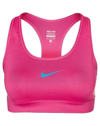 Nike Performance NEW NIKE PRO BRA Sportbh Ljusrosa från Nike Performance, Sport BH