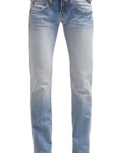 New swenfani jeans straight leg lightblue denim Replay straight leg jeans till dam.