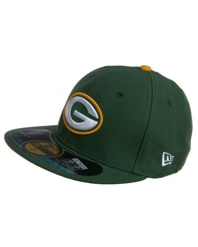Nfl 59fifty green bay packers keps från New Era, Kepsar