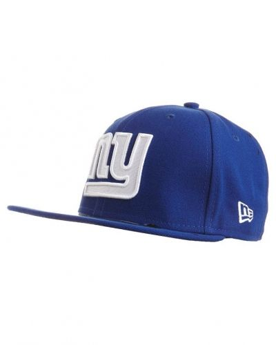 New Era Nfl 59fifty new york giants keps. Huvudbonader håller hög kvalitet.