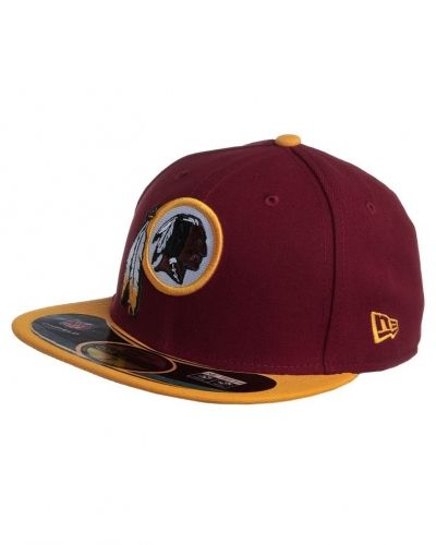 New Era Nfl 59fifty washington redskins keps. Huvudbonader håller hög kvalitet.
