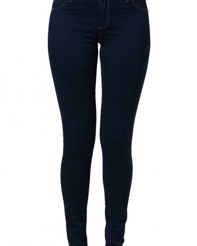 2ndOne 2ndOne NICOLE Jeans slim fit satin blue