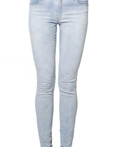 Slim fit jeans 2ndOne NICOLE Jeans slim fit denim från 2ndOne