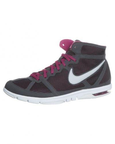 Nike Performance NIKE AIR MAX S2S MID Aerobics & gympaskor Svart från Nike Performance, Träningsskor