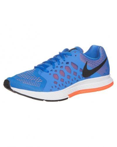 Nike Performance NIKE AIR ZOOM PEGASUS 31 Löparskor dämpning photo blue/black/hyper crimson Nike Performance löparsko till herr.