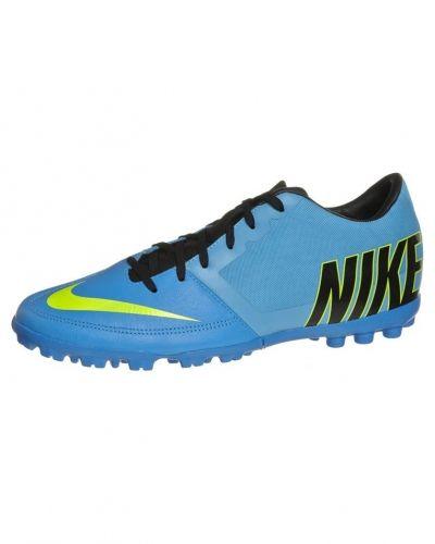 Nike Performance Nike Performance NIKE BOMBA PRO II Fotbollsskor universaldobbar Turkos. Grasskor håller hög kvalitet.
