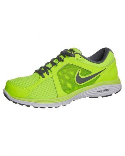 Nike Performance NIKE DUAL FUSION RUN Löparskor dämpning Gult från Nike Performance, Löparskor