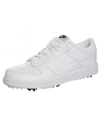 Nike Golf NIKE DUNK NG Golfskor Vitt från Nike Golf, Golfskor
