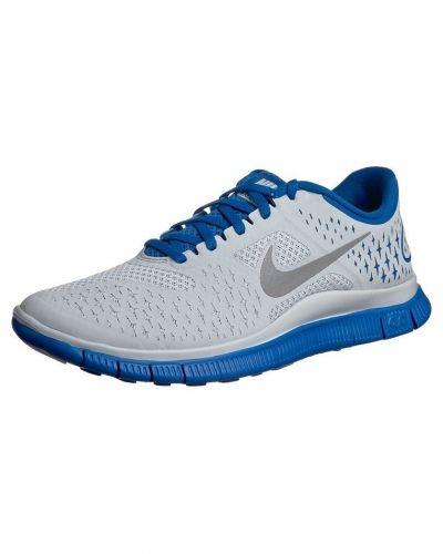 Nike Performance Nike Performance NIKE FREE 4.0 Löparskor extra lätta Grått. Traningsskor håller hög kvalitet.