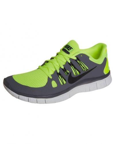 Nike Performance NIKE FREE 5.0+ Löparskor Gult från Nike Performance, Löparskor