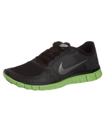 Nike free run+ 3 shield löparskor extra från Nike Performance, Löparskor