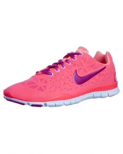 Nike free tr fit 3 aerobics & gympaskor från Nike Performance, Träningsskor