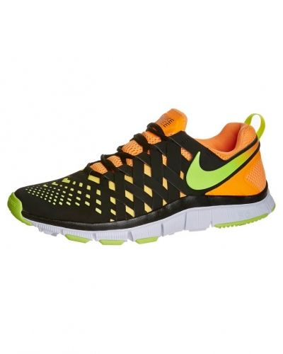 Nike Performance NIKE FREE TRAINER 5.0 Aerobics & gympaskor Orange från Nike Performance, Träningsskor