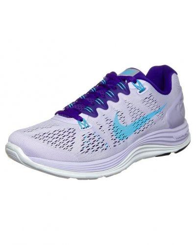 Nike Performance NIKE LUNARGLIDE(+) 5 Löparskor stabilitet Lila från Nike Performance, Löparskor